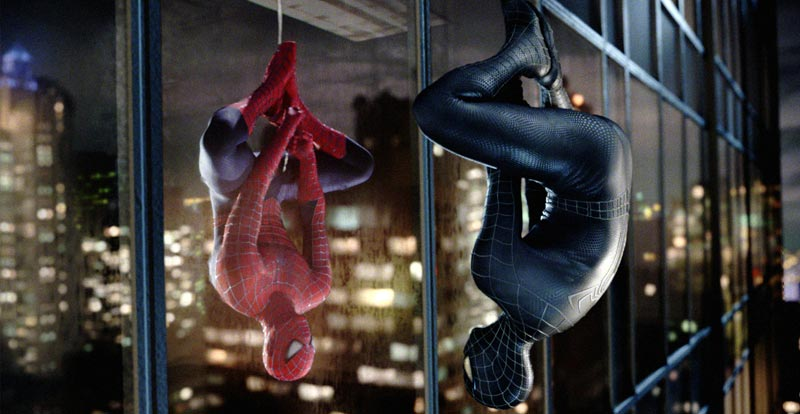 Spider-Man 3 4K Ultra HD