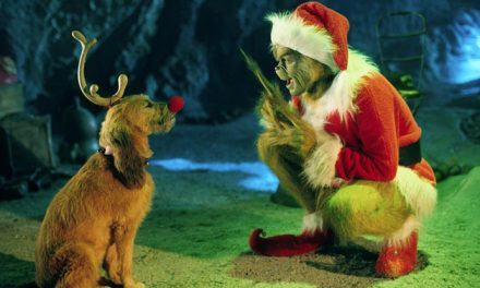 How the Grinch Stole Christmas – 4K Ultra HD review