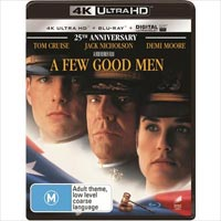 4K November 2017 - A Few Good Men