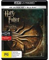 4K November 2017 - Harry Potter