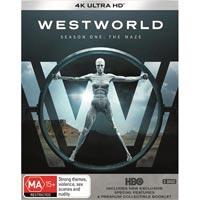 4K November 2017 - Westworld
