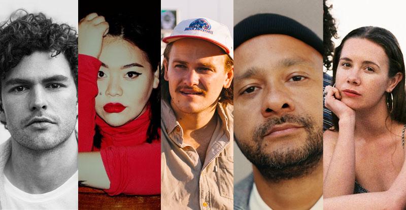 5 tunes you gotta hear this week (03/11/17)