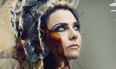 Q&A with Amy Lee of Evanescence