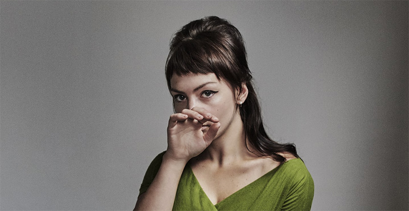 Angel Olsen, 'Phases' review