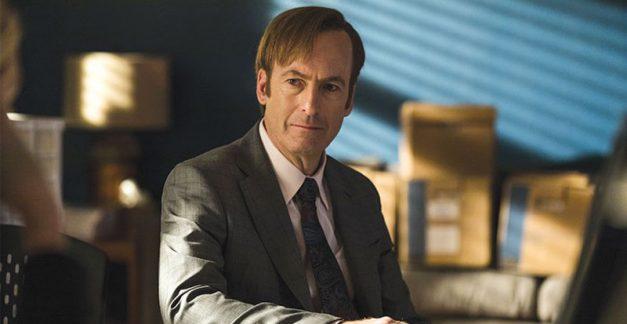 Better Call Saul: Season 3 on DVD and Blu-ray November 29