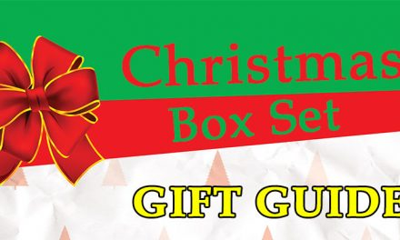 Give the gift of a box set this Christmas