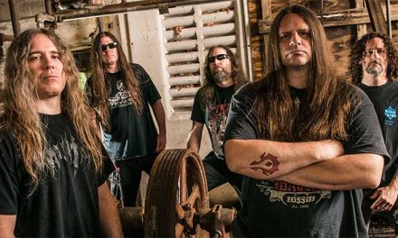 Cannibal Corpse, 'Red Before Black' review