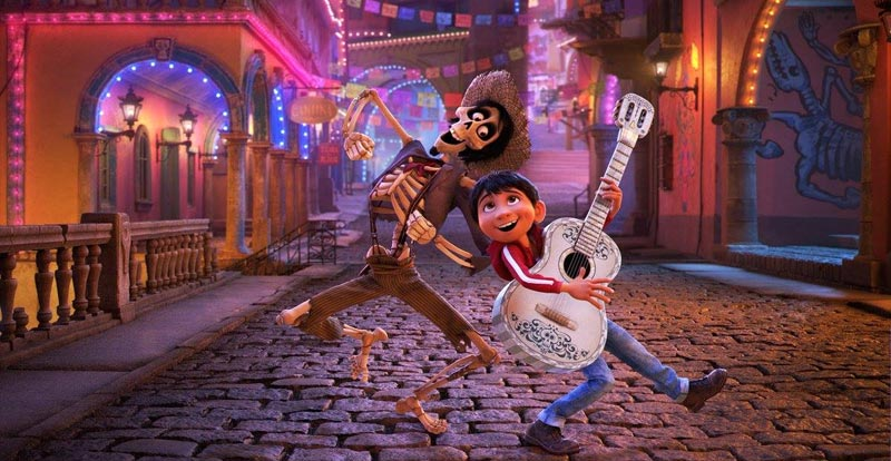 Go loco for the new Coco trailer