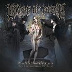 Cradle Of Filth, 'Cryptoriana: The Seductiveness Of Decay