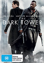 The Dark Tower DVD cover