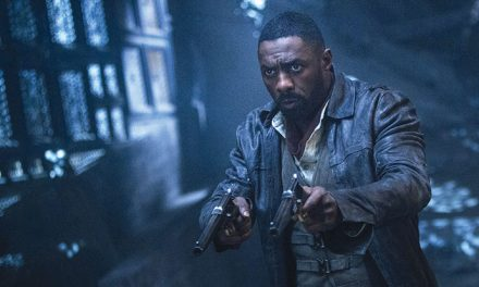 The Dark Tower on DVD, Blu-ray, and 4K November 29