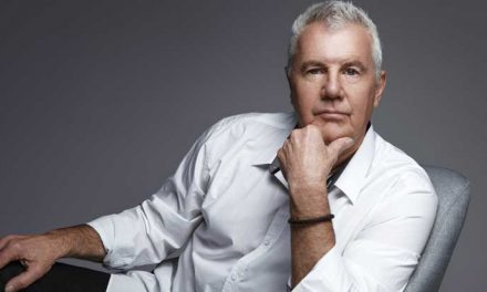 Daryl Braithwaite, 'Days Go By' review