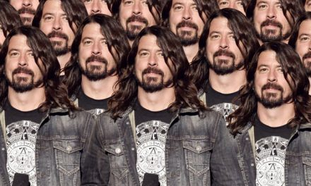 Dave Grohl's Gunner take you down to Paradise City