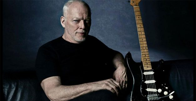 David Gilmour, 'Live at Pompeii' review
