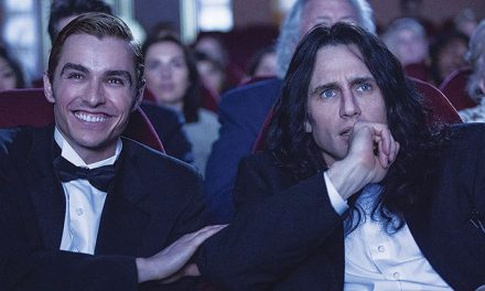 The Disaster Artist – interview