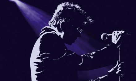 Echo & the Bunnymen renovating classic tracks