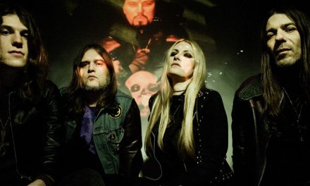 Electric Wizard, 'Wizard Bloody Wizard' review
