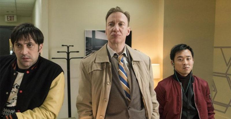 Fargo: Season 3 on DVD and Blu-ray November 22