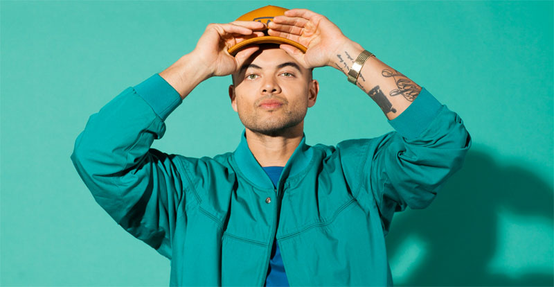 Guy Sebastian, 'Conscious' review