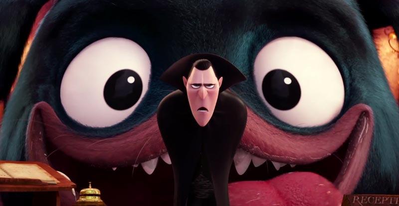 Drac's back for Hotel Transylvania 3 – new trailer