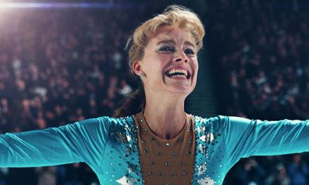 Whacking lyrical – Margot Robbie in new I, Tonya trailer