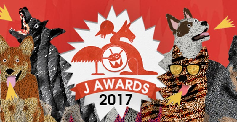 The 2017 J Awards nominees are in