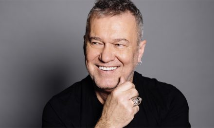 Jimmy Barnes, 'For the Working Class Man' review