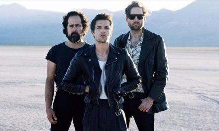 Look out! The Killers are heading to Adelaide