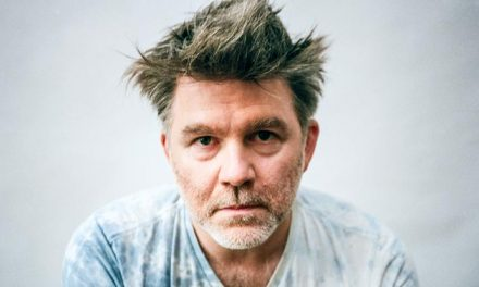 LCD Soundsystem is playing in our country – again!