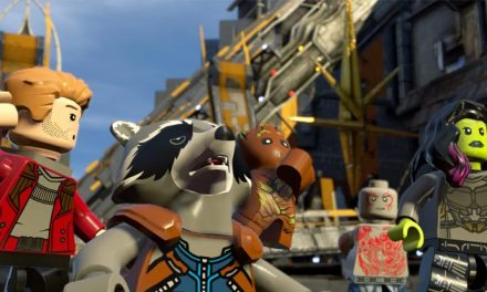 LEGO Marvel Super Heroes 2 – review
