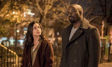 Luke Cage: Season 1 on DVD and Blu-ray December 6