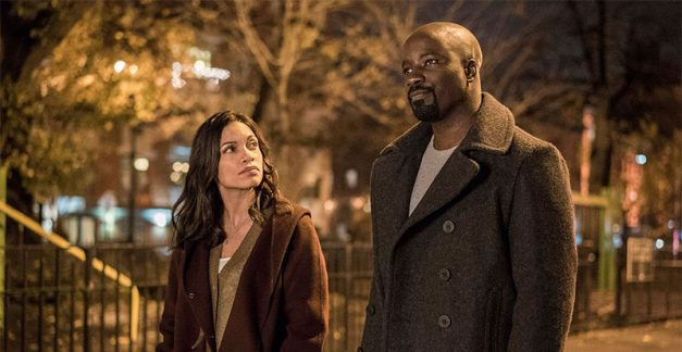 Luke Cage: Season 1 on DVD and Blu-ray December 6