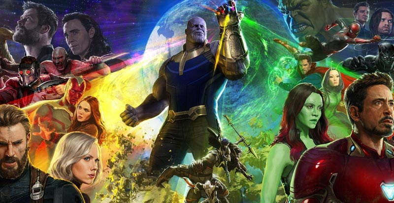 Avengers 4 the end of a Marvel era?