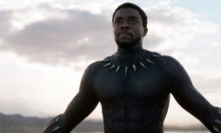 Marvel's Black Panther 2 confirmed