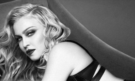 Madonna covers Elliot Smith