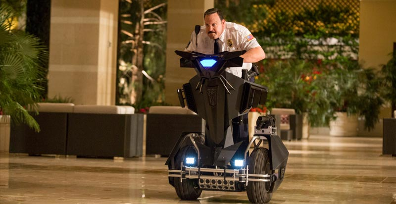 Black Friday - Paul Blart: Mall Cop