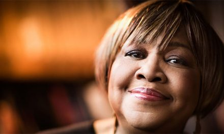 Mavis Staples, 'If All I Was Was Black' review