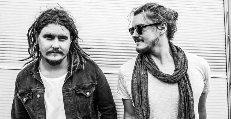 Q&A with Pierce Brothers