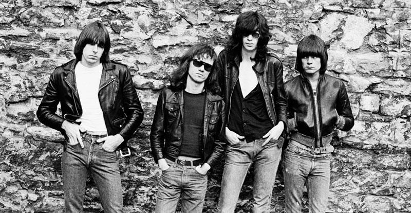 How to Buy: Ramones
