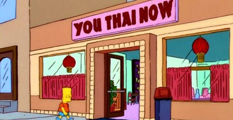 Springfield eateries - You Thai Now