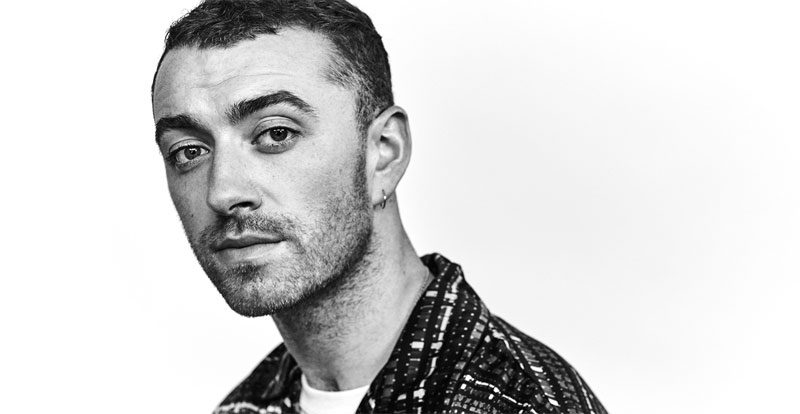 Sam Smith, 'The Thrill of It All' review