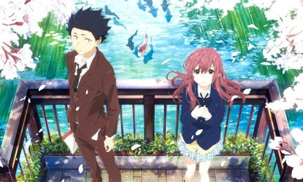 A Silent Voice on DVD and Blu-ray December 6