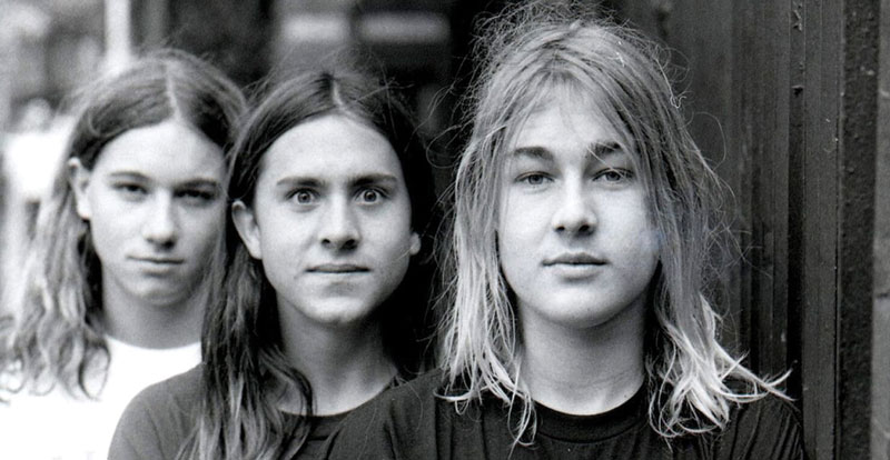 Various, 'Spawn (Again): A Tribute To Silverchair' review