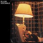 Slum Sociable Album Cover