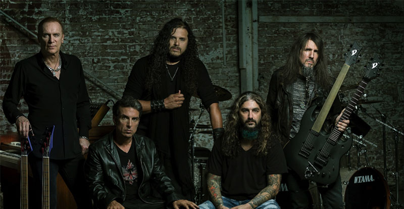 Sons of Apollo, 'Psychotic Symphony' review
