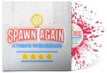 Spawn Again vinyl