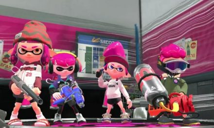 Free new goodies in-store for Splatoon 2 squids