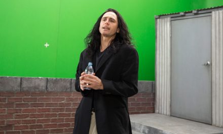 The Disaster Artist – review