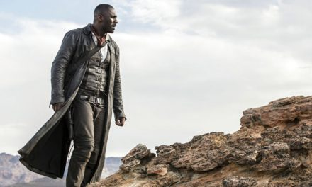 Building The Dark Tower
