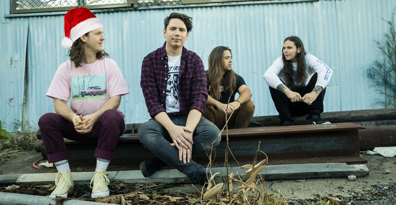 Violent Soho-ho-ho! Special Mansfield Christmas show announced